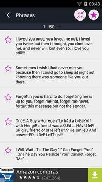 Love for Chat apk screenshot