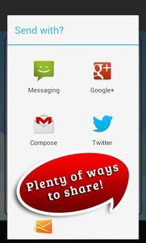 Cute Love Text Messages ♥ apk screenshot