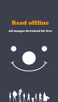 MangaKing|15k+ manga reader apk screenshot