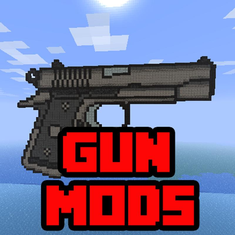 Gun mod for MCPE APK Download - Free Books & Reference APP ...