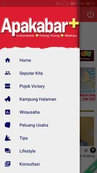 Apakabar+ apk screenshot
