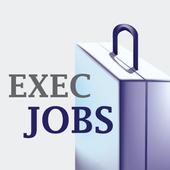 Executive Job Search icon