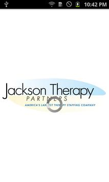 Jackson Therapy Professionals poster
