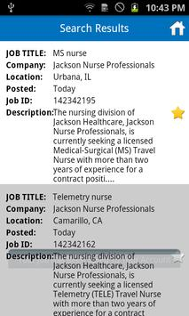 Jackson Therapy Professionals apk screenshot