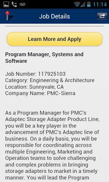 PMC Sierra apk screenshot