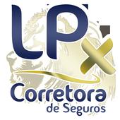 LPx Corretora icon