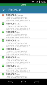 VPSX Print apk screenshot