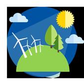 Harvesting Clean Energy icon