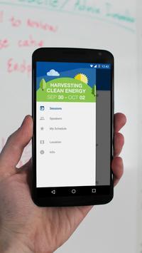 Harvesting Clean Energy apk screenshot