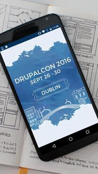 DrupalCon apk screenshot