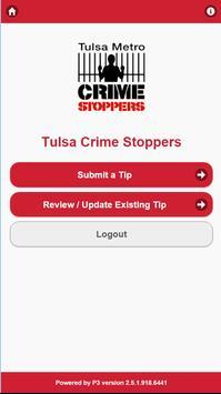 Tulsa Tips poster