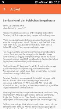 Catatan Dahlan Iskan apk screenshot