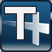 TracerPlus V8 Barcode Biz Apps icon