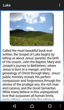 Cebuano King James Bible apk screenshot