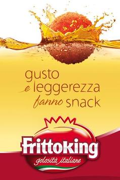 FrittoKing poster