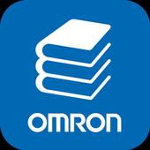 Omron Library icon