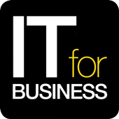 IT For Business icon