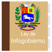 Ley de INFOGOBIERNO Venezuela icon