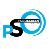 Publiscreen Online icon