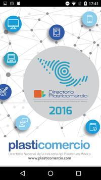 Directorio Plasticomercio poster