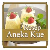 Resep Aneka Kue icon