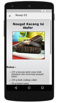 Resep Aneka Kue apk screenshot