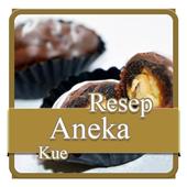 Kumpulan Resep Aneka Kue icon