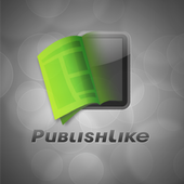 Publishlike icon
