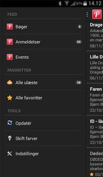 PUBLIZD apk screenshot