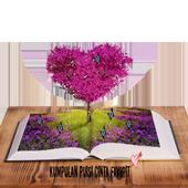 Kumpulan Puisi Cinta Favorit icon