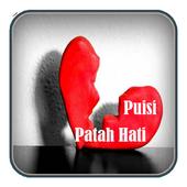 Puisi Patah Hati icon