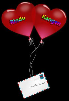 Koleksi Puisi Rindu dan Kangen poster