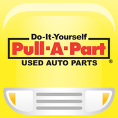 Pull-A-Part Used Auto Parts icon