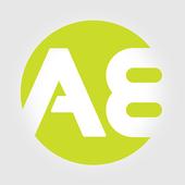 Augment8 icon
