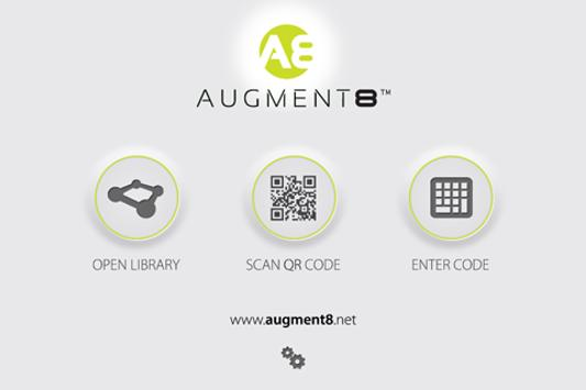 Augment8 apk screenshot