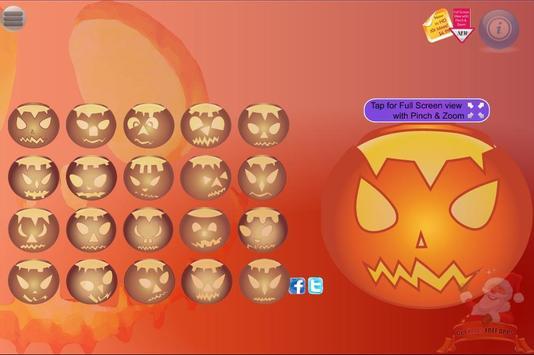 101 Pumpkin Carving Ideas Free apk screenshot