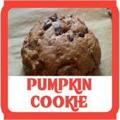 Pumpkin Cookie Recipes Full icon