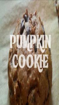 Pumpkin Cookie Recipes Full poster