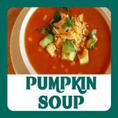 Pumpkin Soup Recipes Full icon