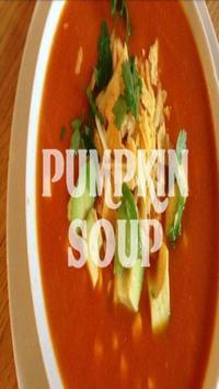 Pumpkin Soup Recipes Full poster