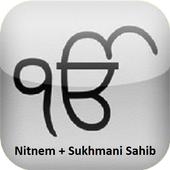 Sikh Nitnem + Live Gurbani icon