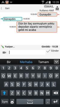 ENetwork apk screenshot