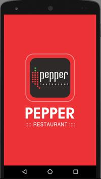 Pepper Restaurant poster