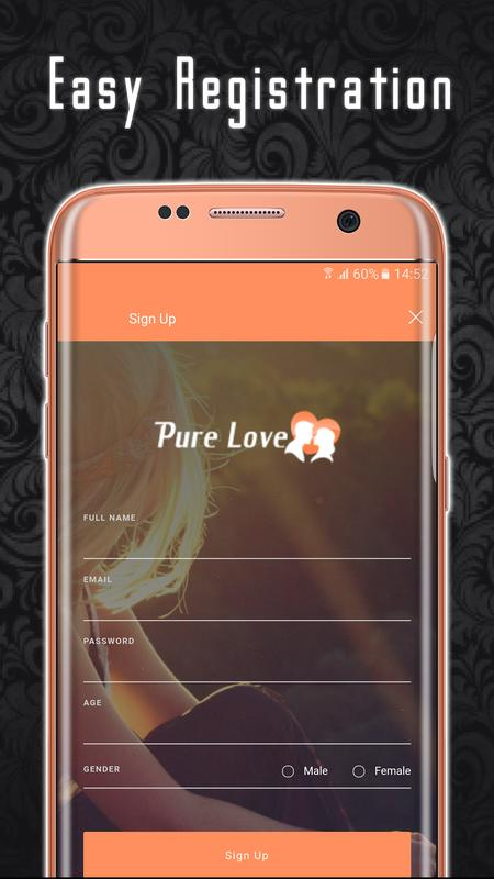 Pure dating app apk download