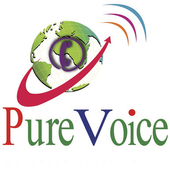 Pure Voice icon