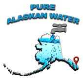 Pure Alaskan Water icon