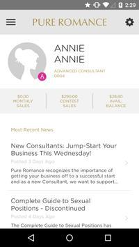 Consulant Online Office apk screenshot