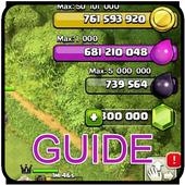 Guide for Clash FHX PRO icon