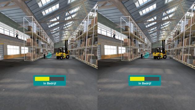 VRinbedrijf apk screenshot