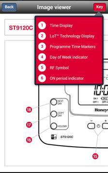 Honeywell Installer Assistant apk screenshot